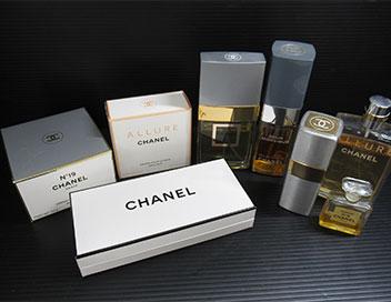 ブランド香水